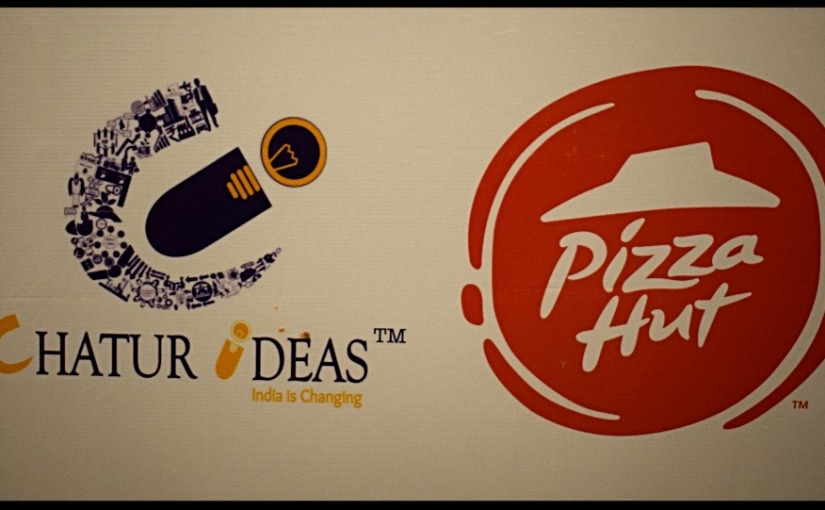 "Pizza Hut Celebrates The Spirit of Womanhood With ""Start-Up Hours"""