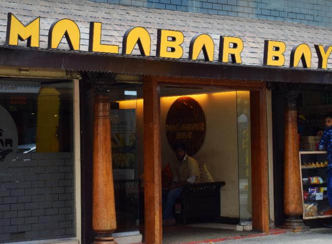 Malabar Bay 8