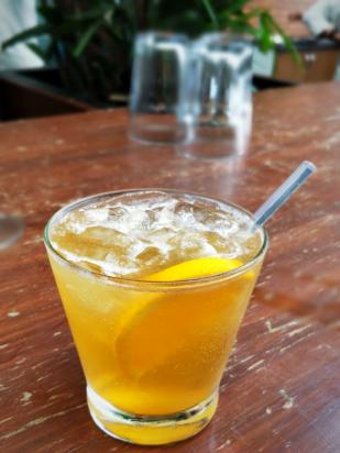 Cafe Mangii - 05