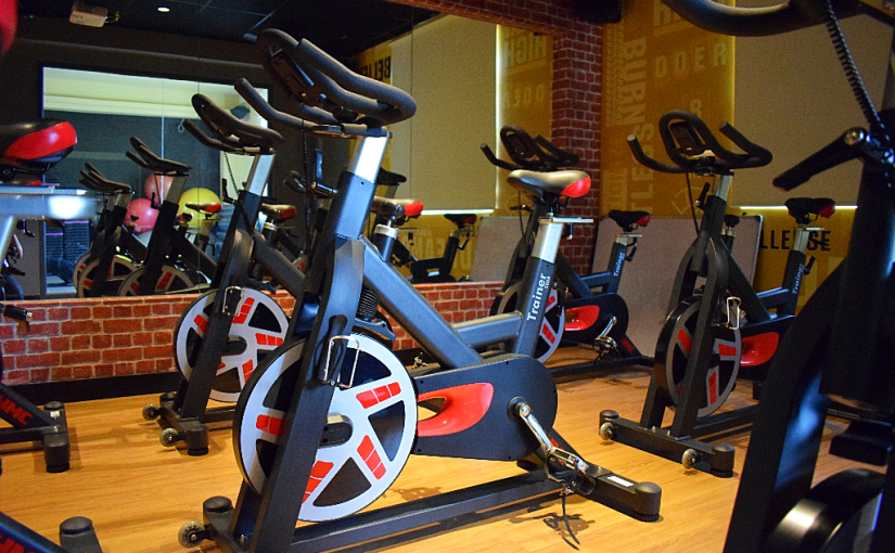 Fitness | Spin Your Way To A Healthy You -PedalBeat