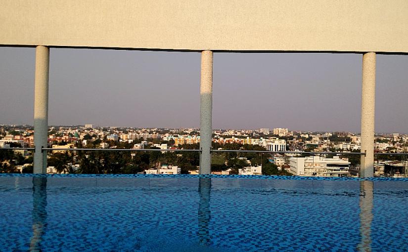 Travel | Hotel Radisson Blu |Coimbatore